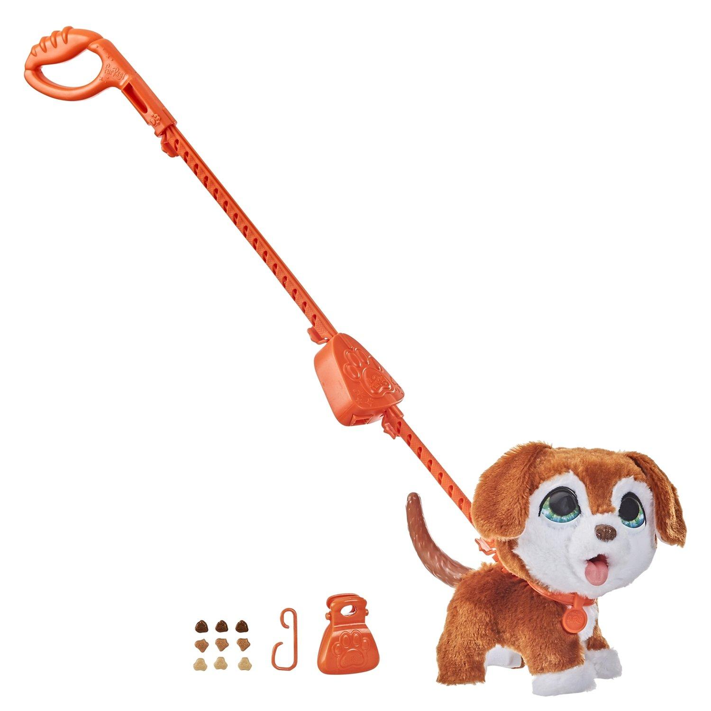 Купить FurReal Friends Шаловливый питомец собака, большая , Китай
