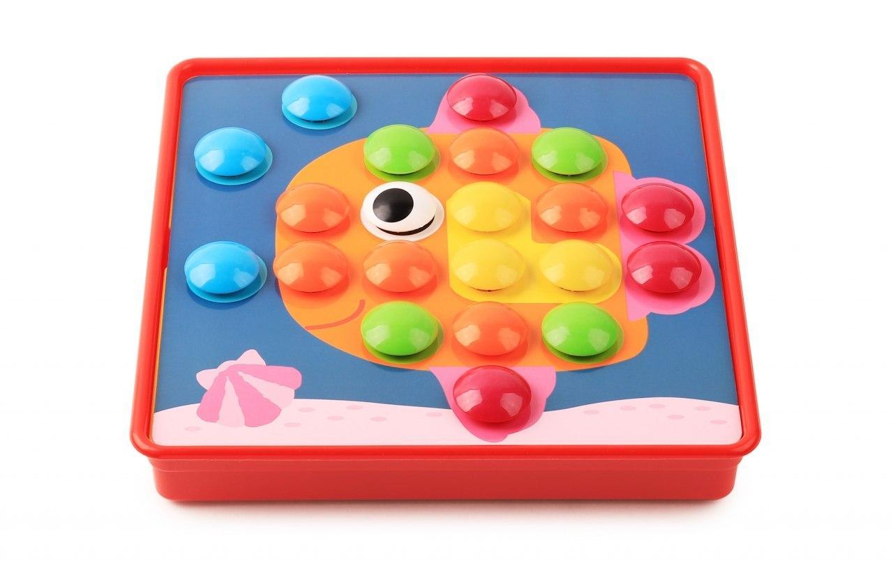 Купить Игровой набор HAPPY BABY 331847 ART-PUZZLE, Китай
