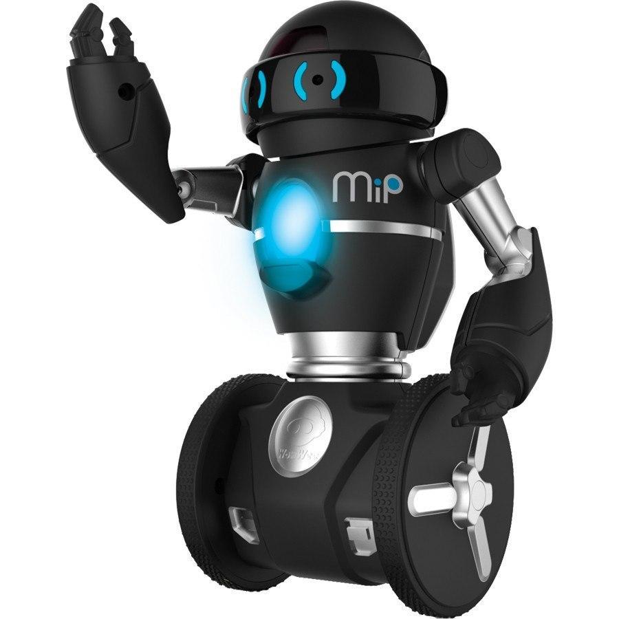 Купить WOWWEE Робот MIP - черный | 0825 - робот на радиоуправлении, Китай