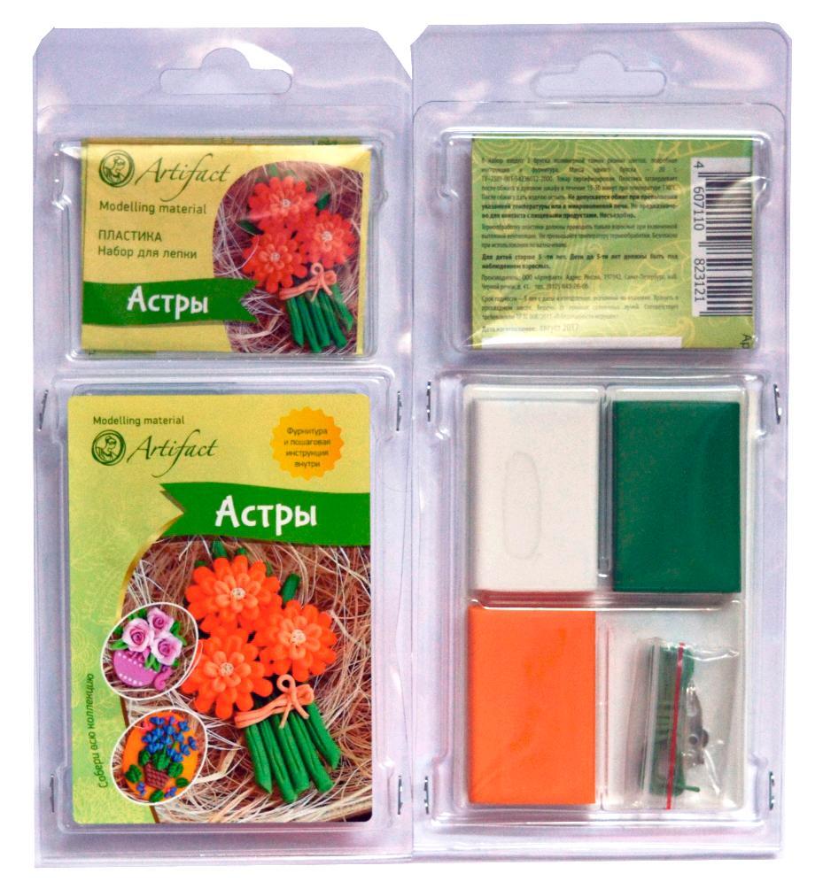Купить ARTIFACT Набор для творчества Астры 7503-55-51