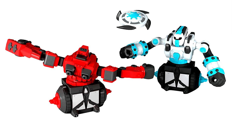 """Crazon """"Радиоуправляемый бой роботов - Battle Armor   17XZ01B"""""""