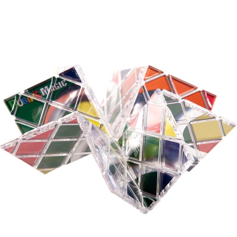 Купить Головоломка РУБИКС КР45004 Головоломка-трансформер Магия , Rubik's, Китай