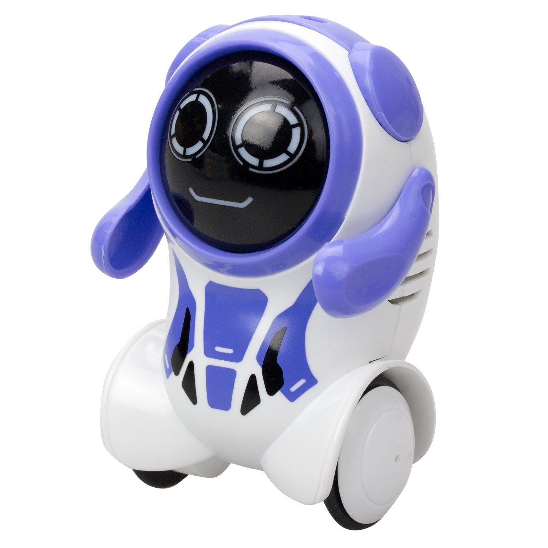 Купить YCOO Робот Покибот фиолетовый, круглый 88529S-1, Китай