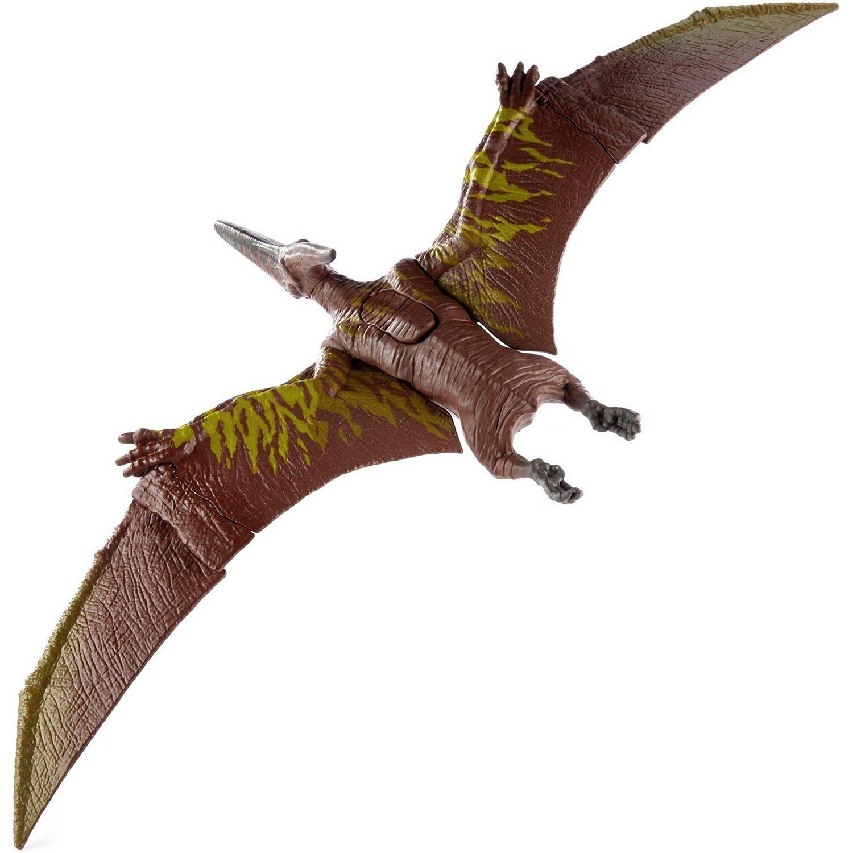 Купить Рычащие динозавры Jurrasic World Боевой удар Птеранодон, Jurassic World, Китай