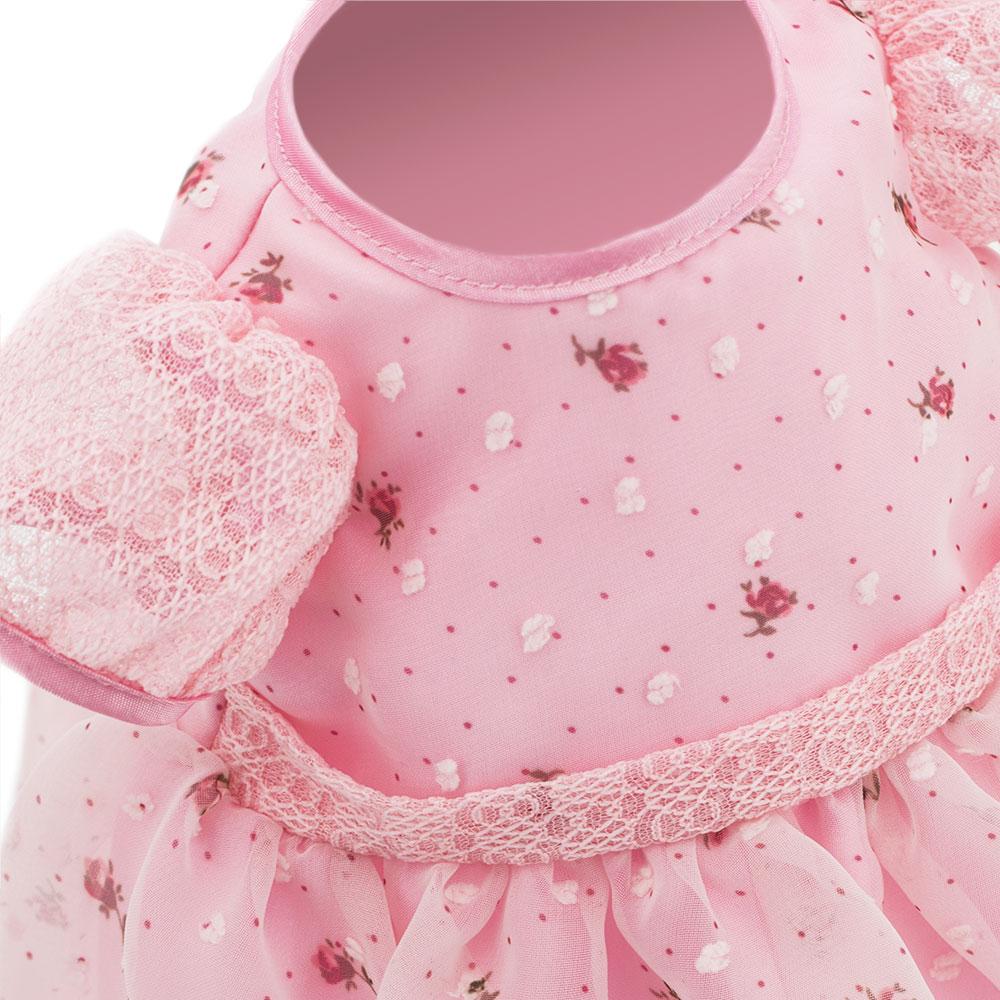 Купить Orange Мягкая игрушка Milk Мишка Розовый мусс , 25 см, Китай