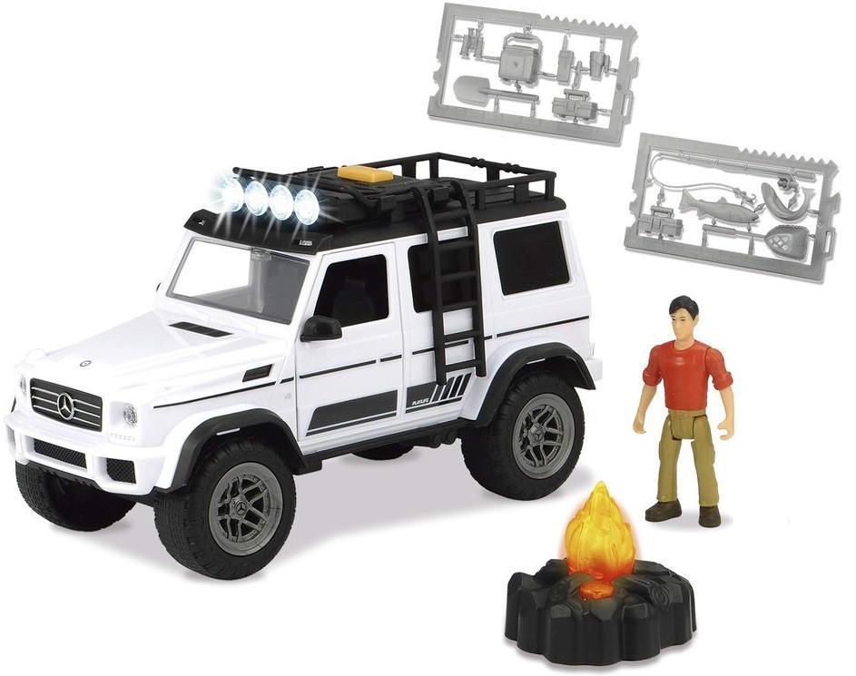 Купить Игровой набор – набор искателя приключений серии PlayLife, Dickie, Китай