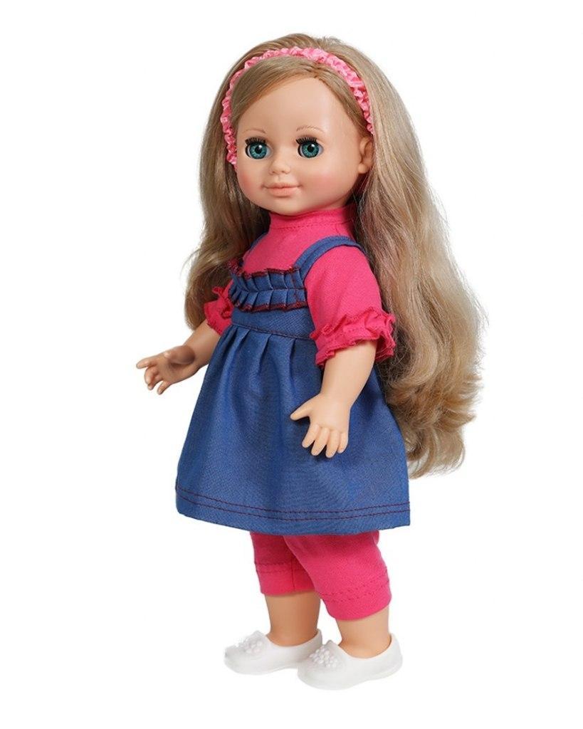 Купить Кукла ВЕСНА В884/о Анна 5 (озвученная), 42 см, Весна, Россия