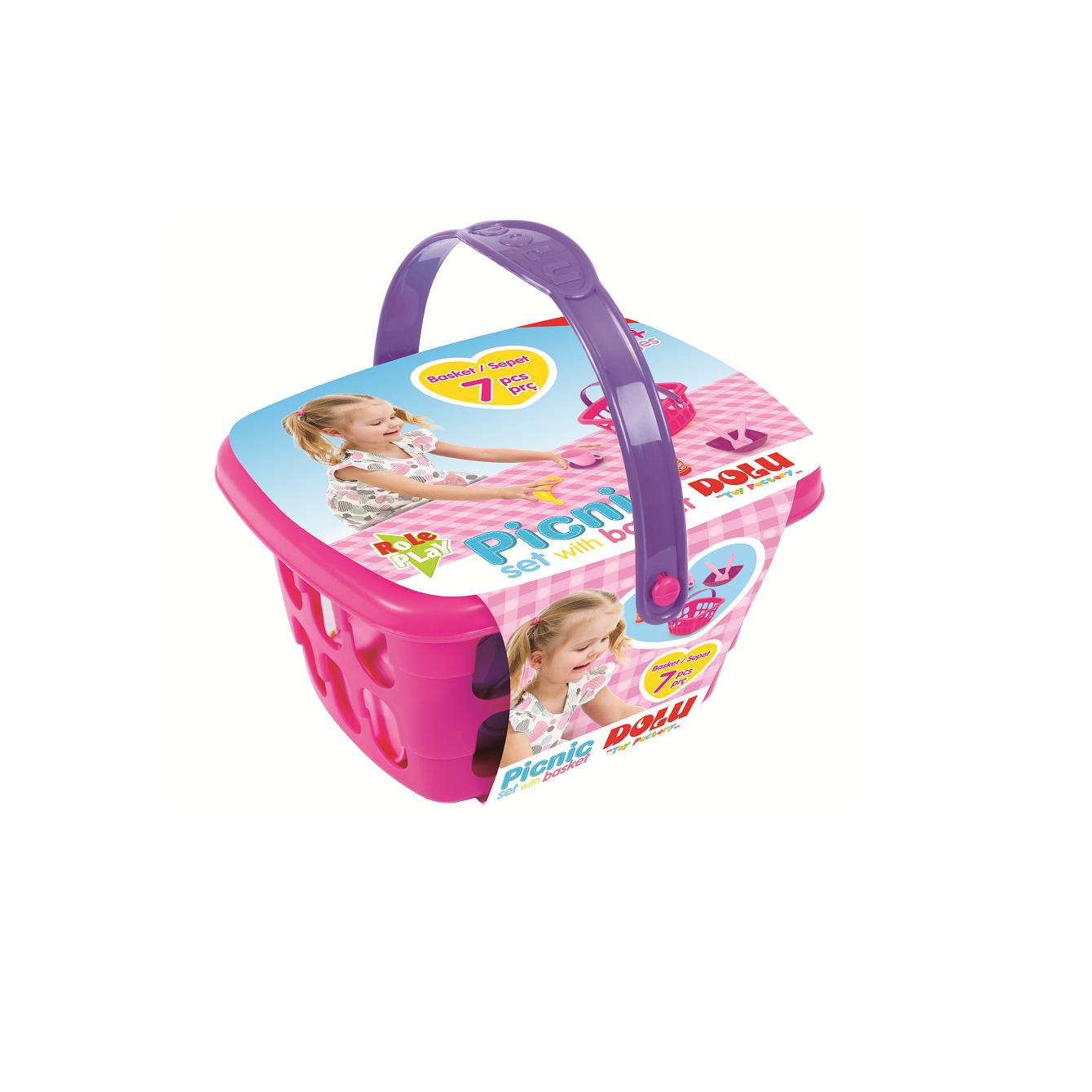 Купить Dolu Маленький игровой набор Пикник , Турция