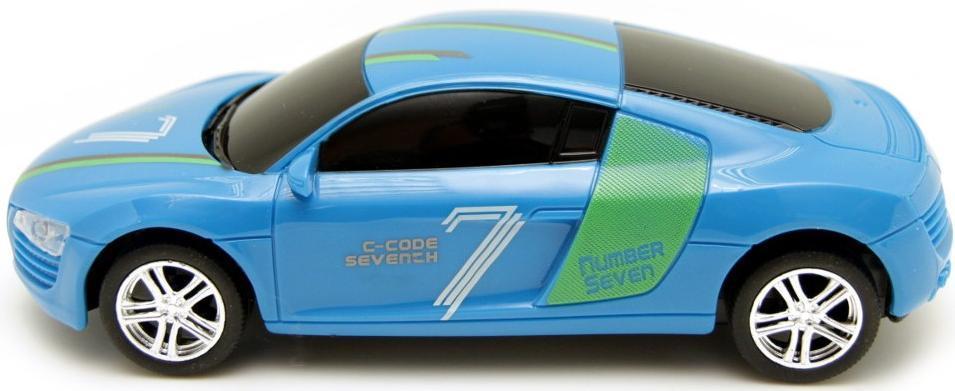 Купить BALBI Синий автомобиль | RCS-2402 - радиоуправляемая машина, Китай