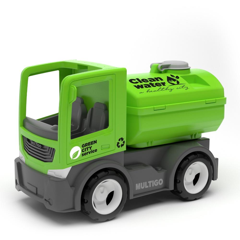 Efko Городской грузовик с цистерной