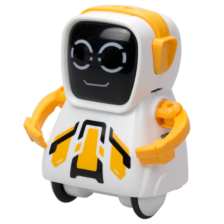 Купить YCOO Робот Покибот желтый, квадратный 88529S-6, Китай