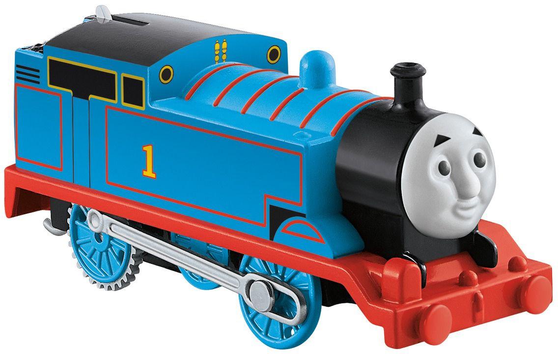 Купить THOMAS AND FRIENDS Моторизированный паровозик Томас , Thomas & Friends, Китай