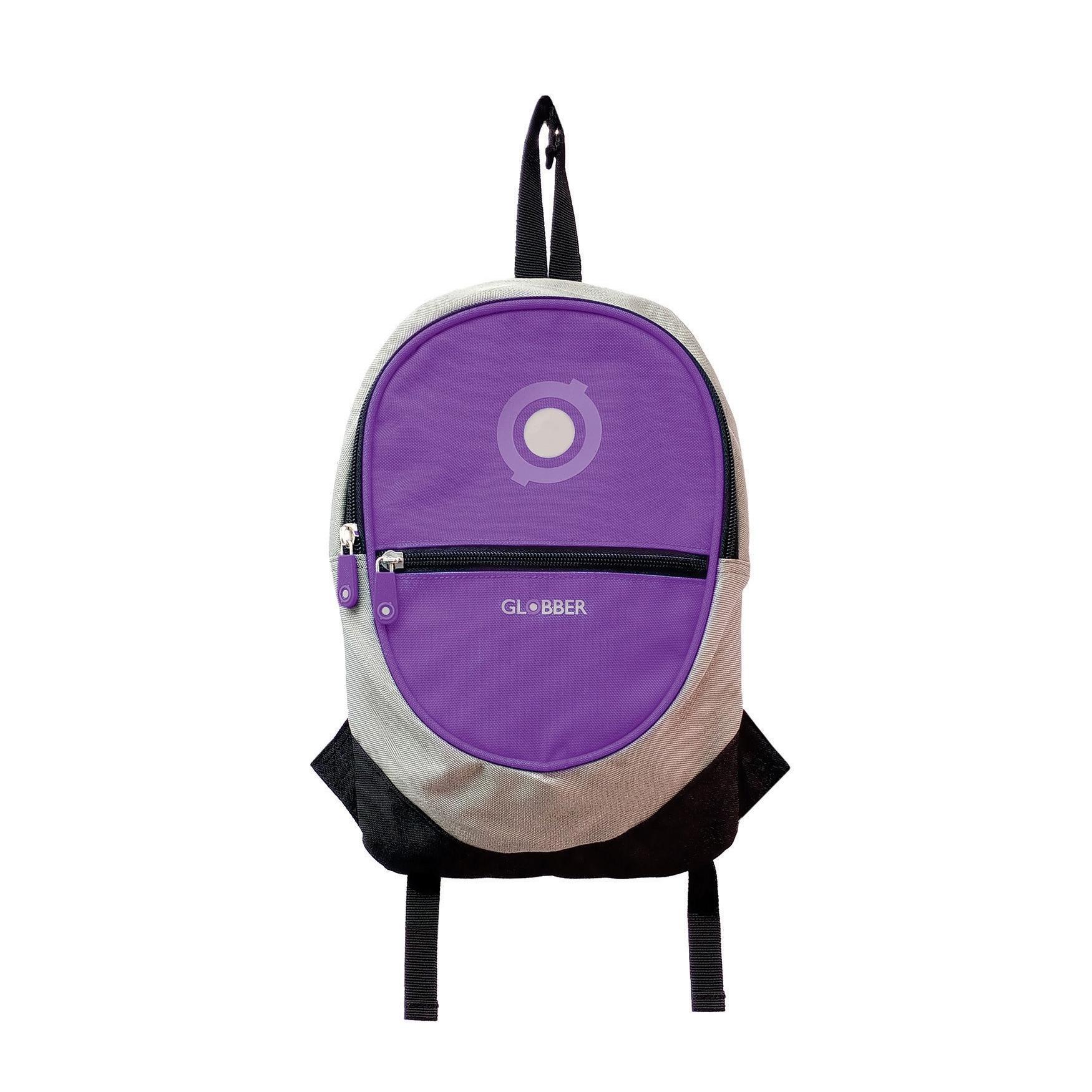 Купить Globber Рюкзак Junior, фиолетовый, Китай