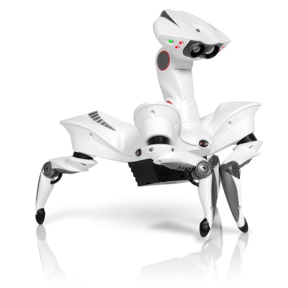 Купить WOWWEE Краб - 8039 - робот с пультом, Китай