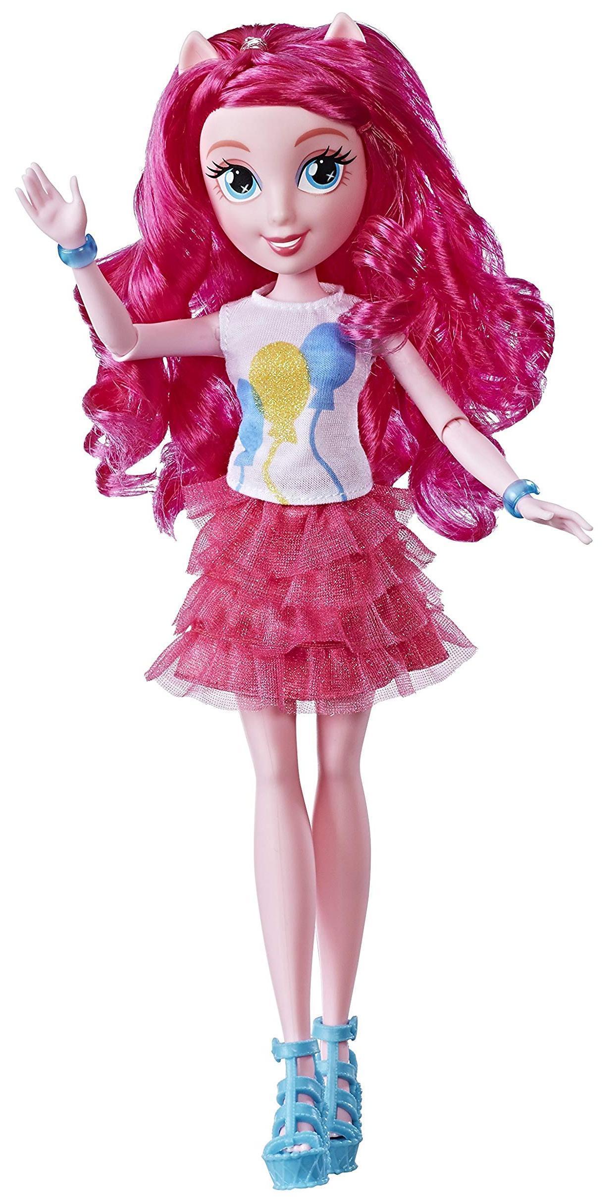 Купить Кукла Equestria Girls Девочки Эквестрии Пинки Пай, MLP Equestria Girls, Китай