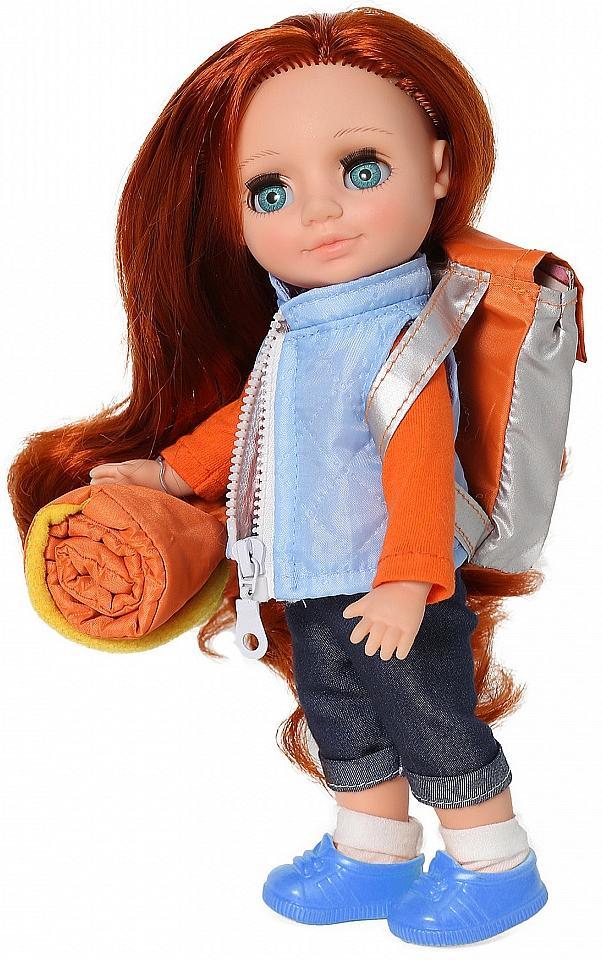 Купить ВЕСНА Кукла Ася 26 см - Приключения в горах | В3559 , Весна, Россия