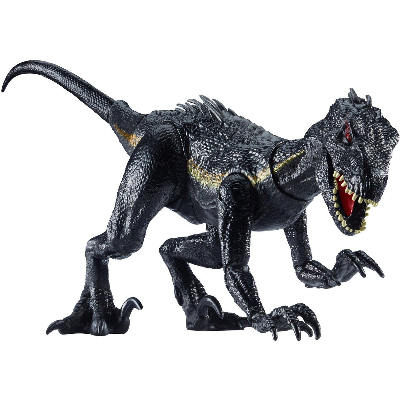 Купить Jurassic World Индораптор | FVW27 - фигурка, Китай