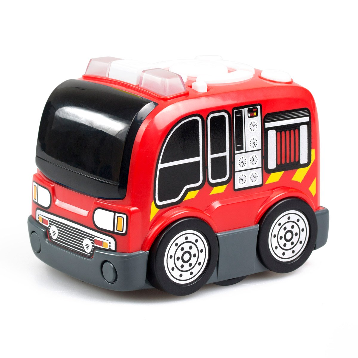 Купить Tooko Программируемая пожарная машина, Китай