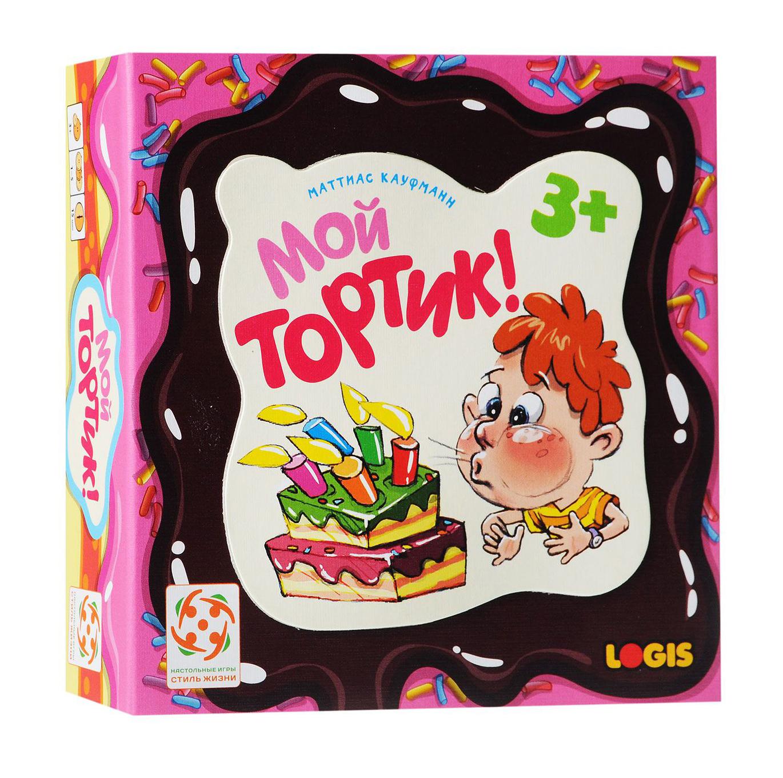 Купить Стиль Жизни Настольная игра Мой тортик , Стиль жизни, Литва