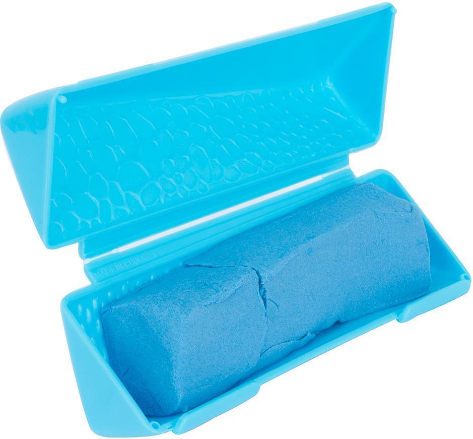 Skwooshi Масса для лепки в контейнере (85 гр.) синий