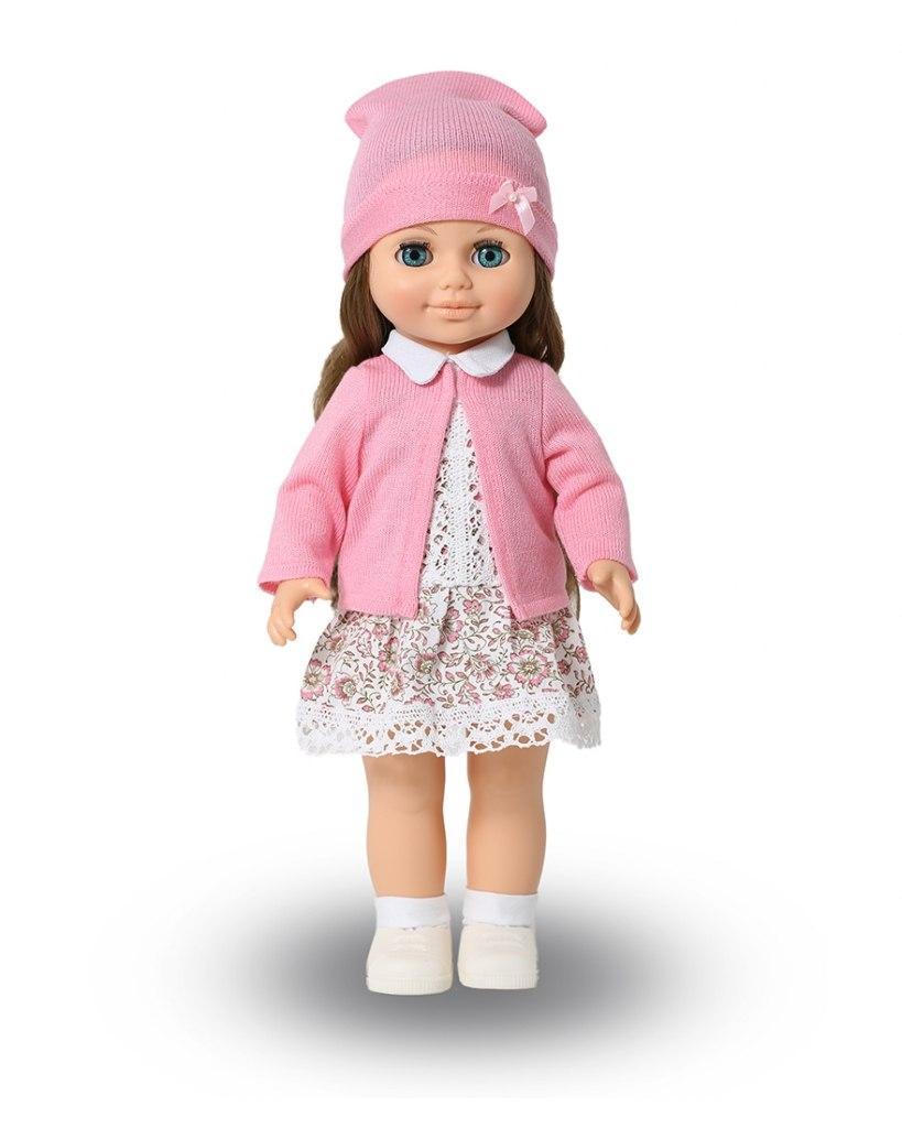Купить Кукла ВЕСНА В3058/о Анна 22 (озвученная), 42 см, Весна, Россия