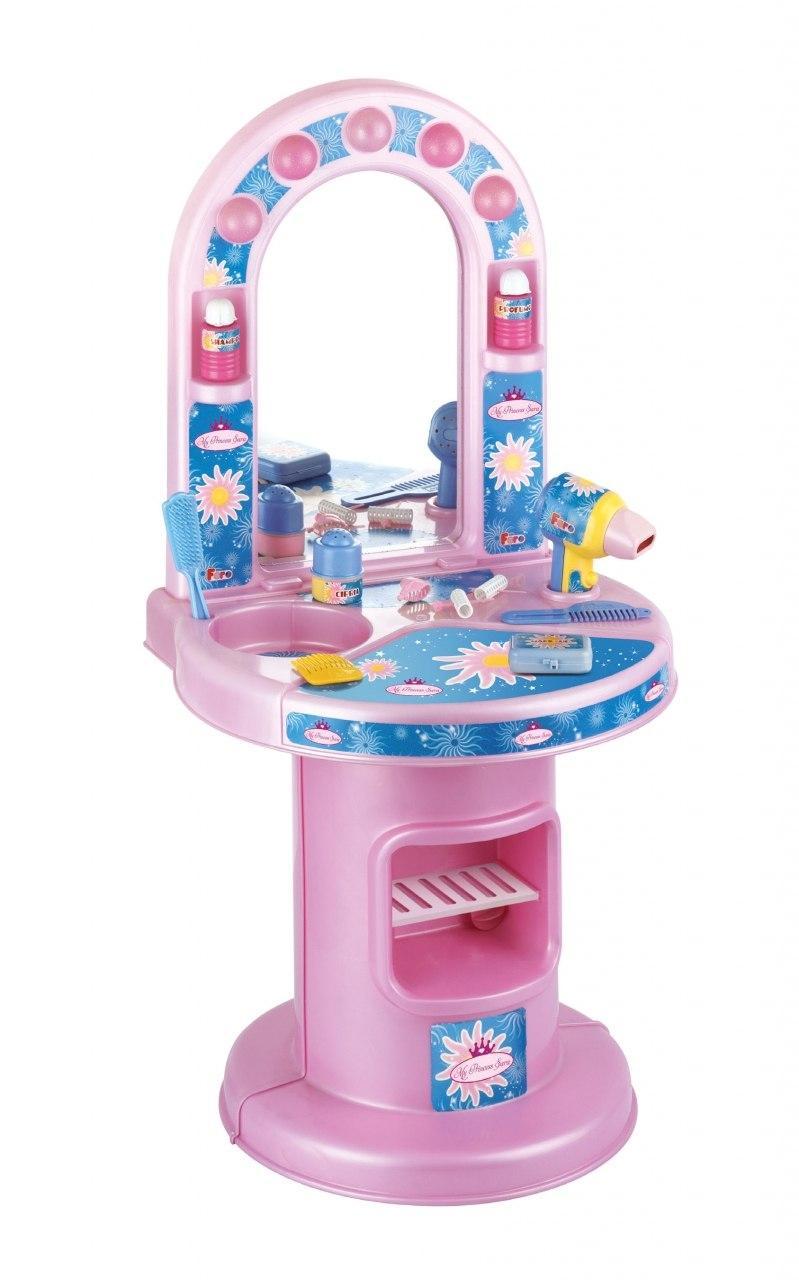Купить Игровой набор FARO 2880 Туалетный столик 89см, Италия