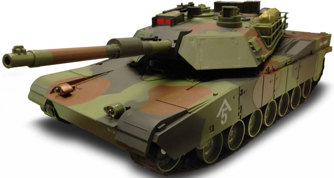 Купить HOBBY ENGINE Танк с влагозащитой   0731 - игрушка на р/у, Китай