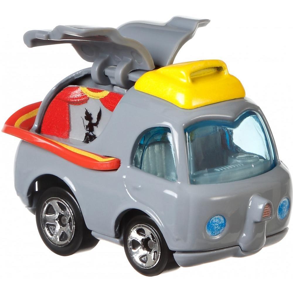 Купить Машинка Hot Wheels Премиальная машинка-персонаж Дисней Дамбо, Таиланд