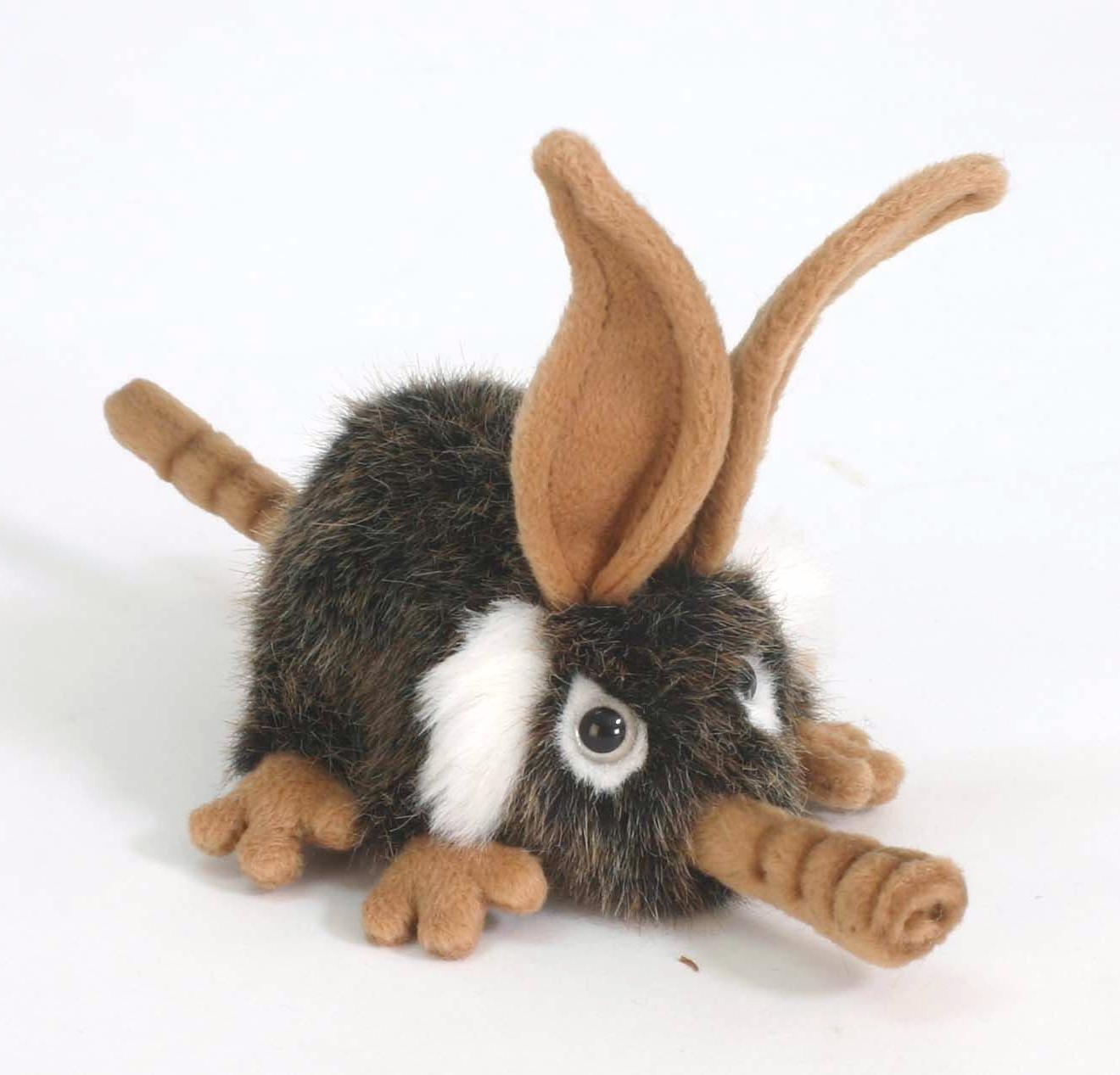 Купить Hansa Creation Лесной тролль, 15 см - 5827 - мягкая игрушка, Филиппины