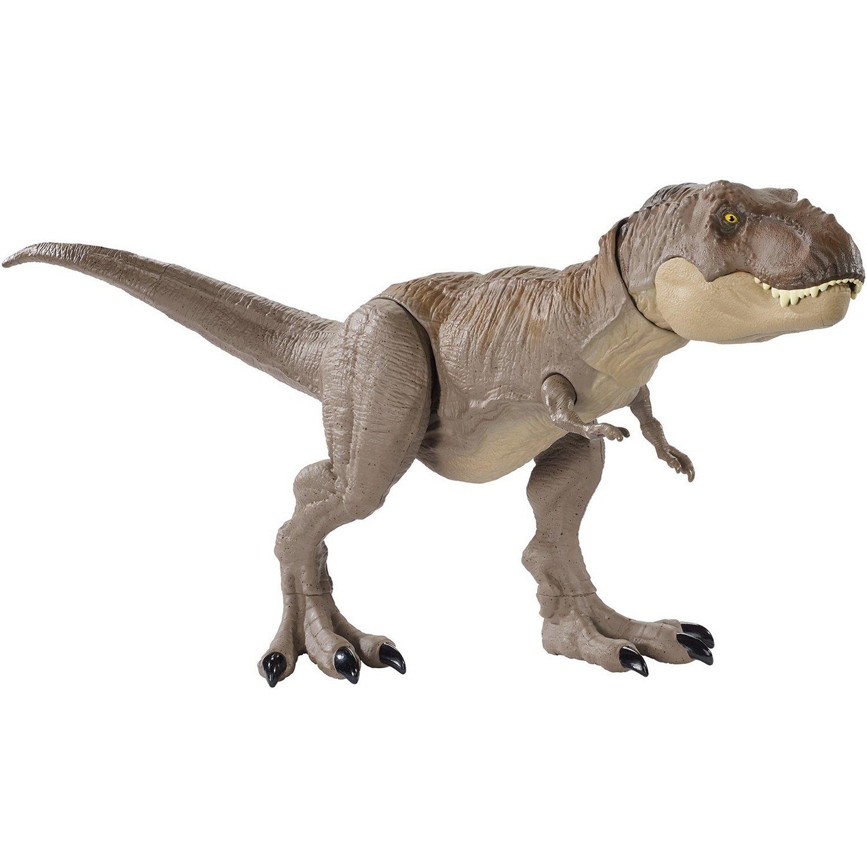 Купить Фигурка Jurrasic World Свирепый Тираннозавр Рекс, Jurassic World, Китай