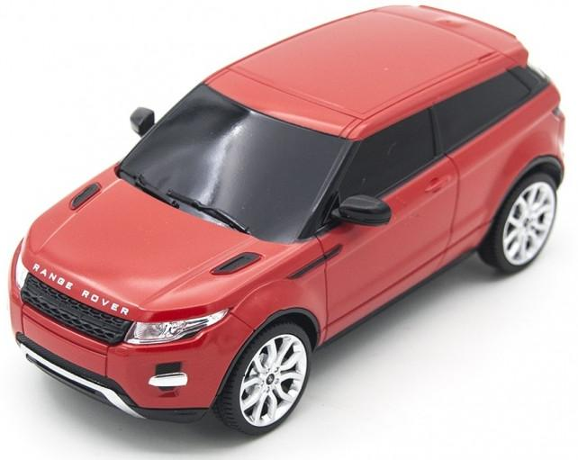 Купить Rastar Range Rover Evoque Red 1:24 - RAS-46900 - радиоуправляемая машина, Китай