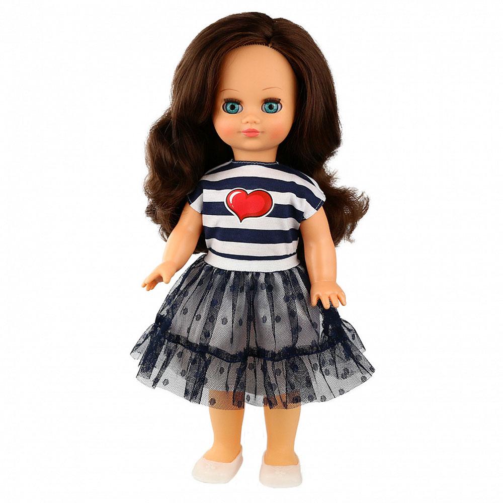 Купить ВЕСНА Кукла Герда яркий стиль 2 38 см, Весна, Россия