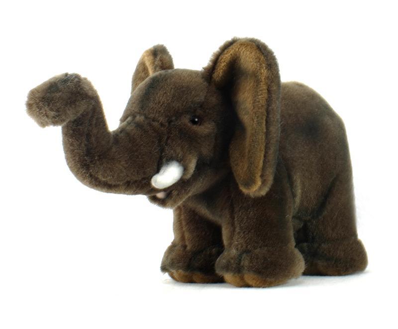 Купить Hansa Creation Слоненок, 15 см - 2967 - мягкая игрушка, Филиппины
