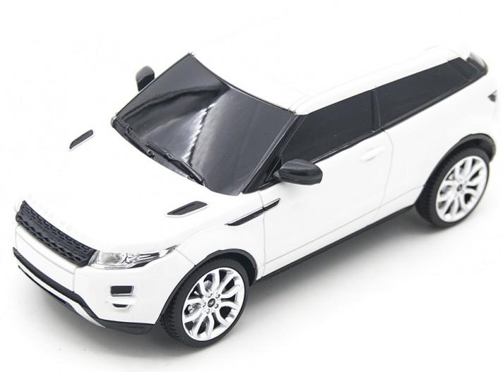 Купить Rastar Range Rover Evoque White 1:24 - RAS-46900-W - Радиоуправляемая машина, Китай