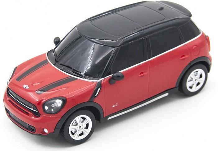 Купить Rastar Mini Countryman Red 1:24 - RAS-71700 - Радиоуправляемая машина, Китай