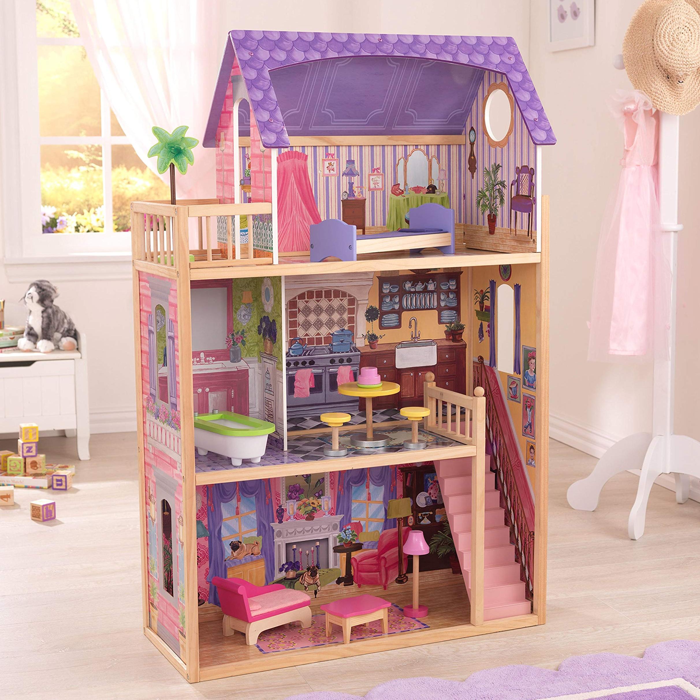 вскоре смотреть картинки кукольные домики конце предлагаем