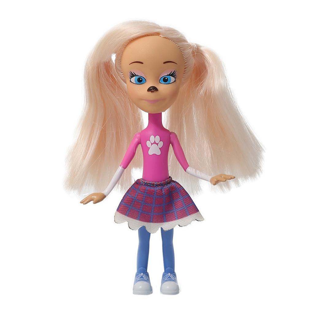 Купить ВЕСНА Кукла Роза Барбоскина, 15 см, В3887, Весна, Россия