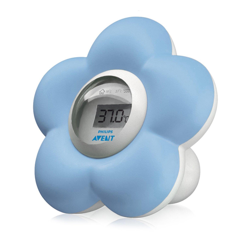 Купить Цифровой термометр Avent Philips для воды и воздуха, 85070, Китай