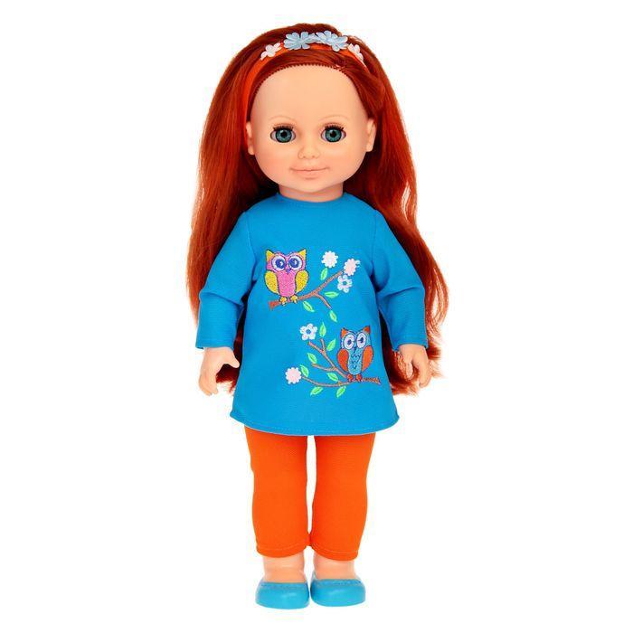 Купить Кукла ВЕСНА В3034/о Анна 20 (озвученная) 42 см, Весна, Россия