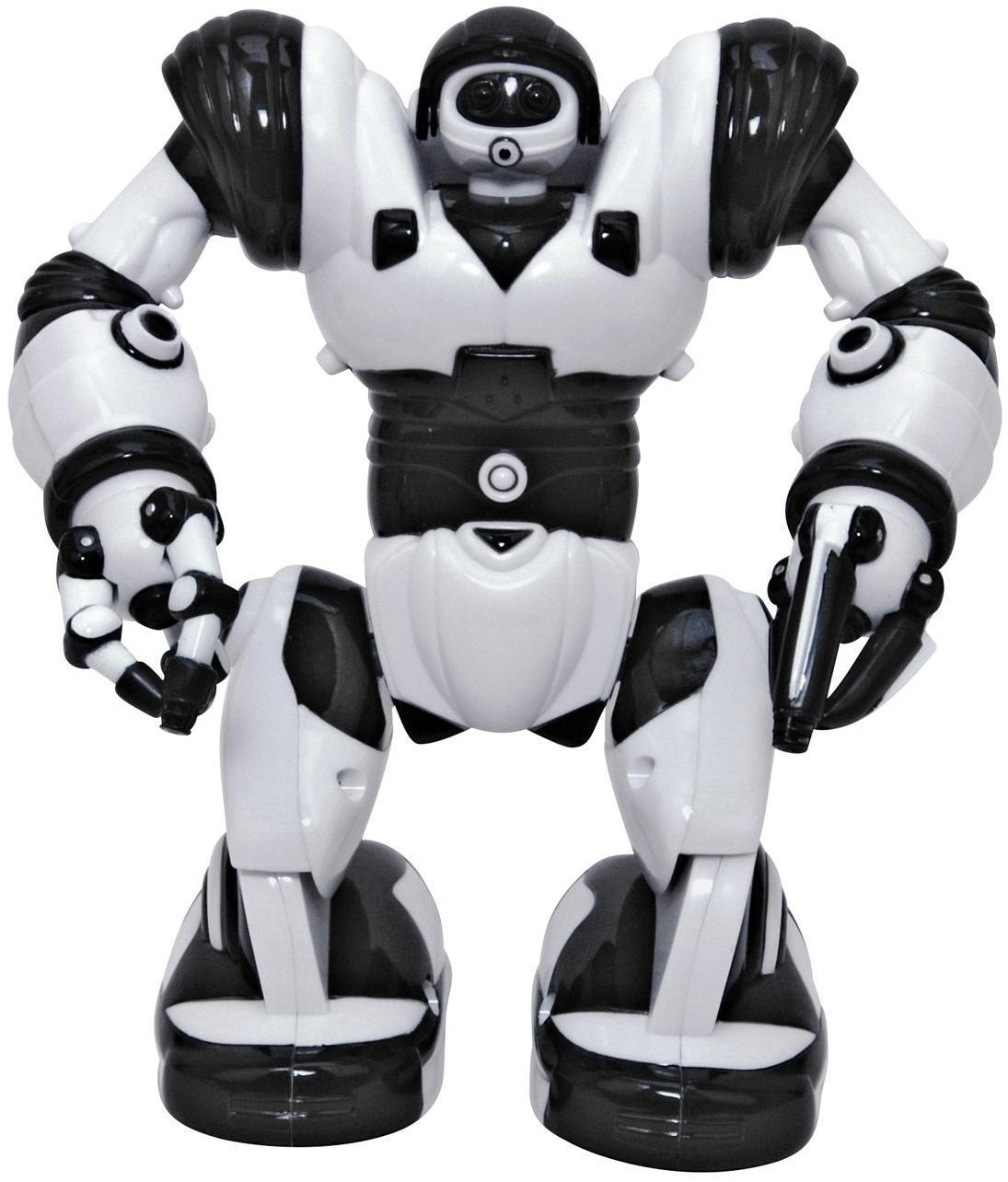 Купить WOWWEE Мини Робот - 8085 - интерактивная игрушка, Китай