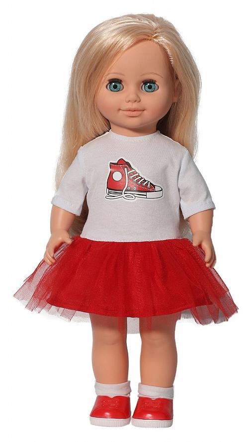 Купить Кукла ВЕСНА Анна яркий стиль 1 (озвученная) В3714/о, Весна, Россия