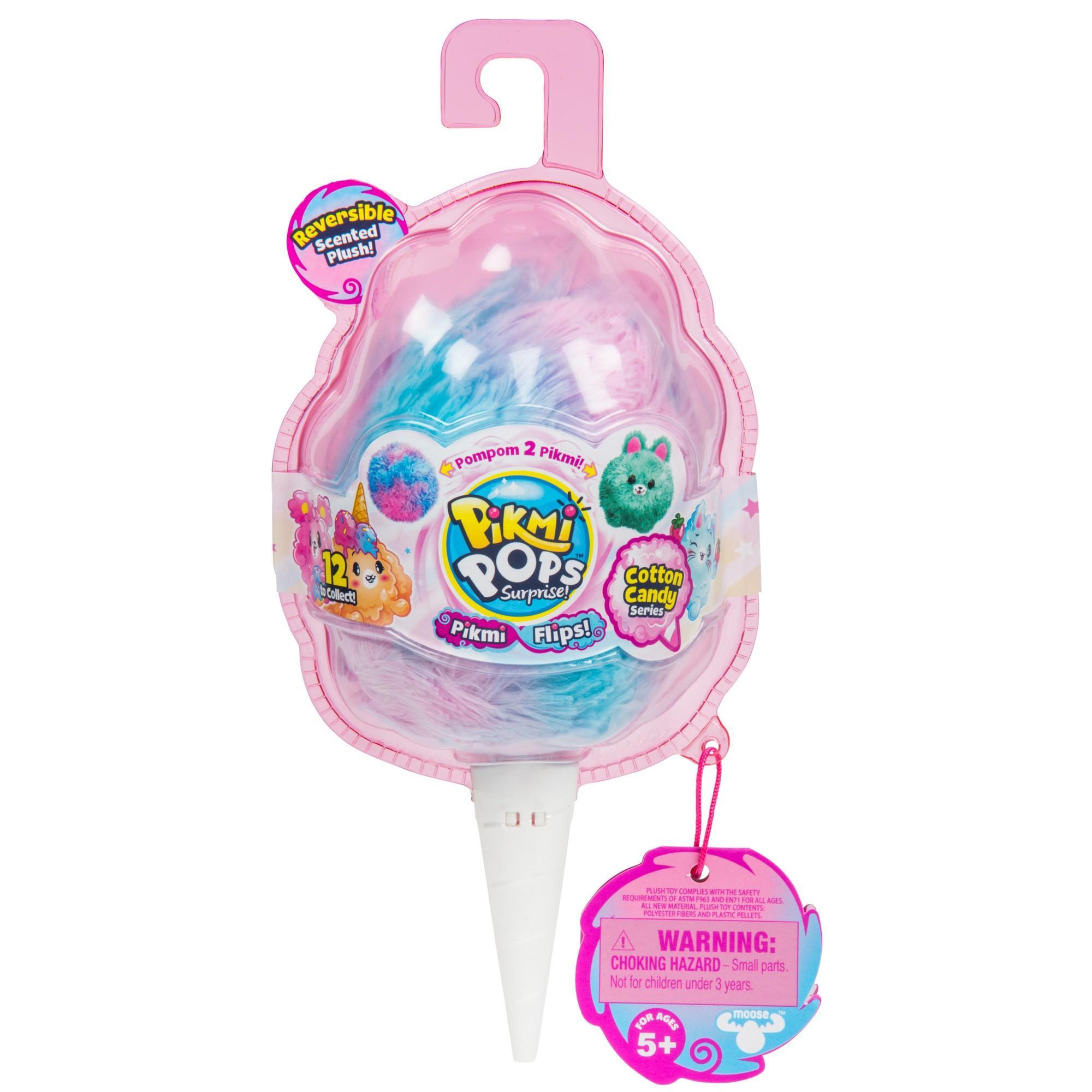 Купить Pikmi Pops Ароматизированная игрушка-перевертыш Pikmi Flips , Китай