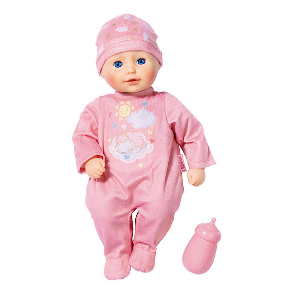 My First Baby Annabell Кукла с бутылочкой, 30 см