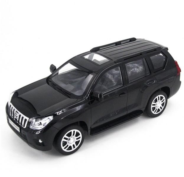 "Creative Double Star ""Toyota Land Cruiser Prado Black 1:12 | 1050"" - Радиоуправляемый джип"