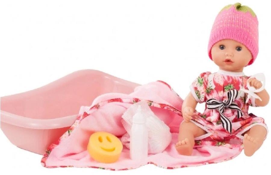 Купить Gotz Девочка Аквини 33 см - кукла с аксессуарами для купания, Китай