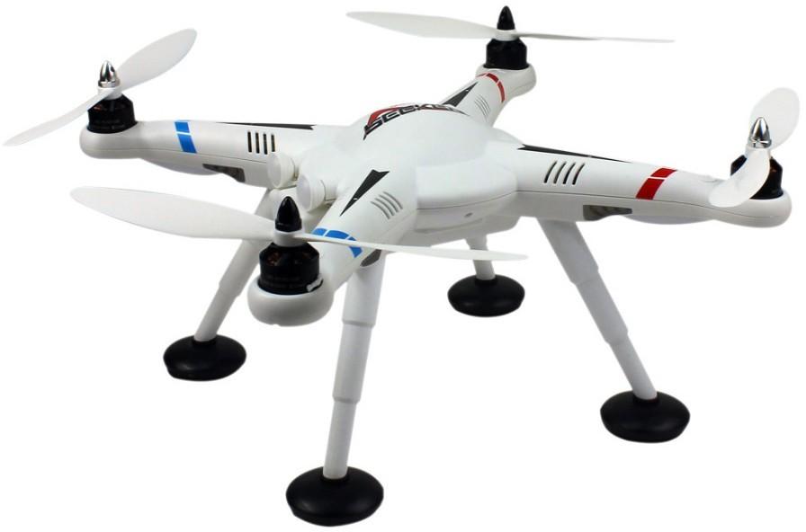 "WL Toys ""V303 Seeker GPS FPV 2.4G   V303"" - радиоуправляемый квадрокоптер"