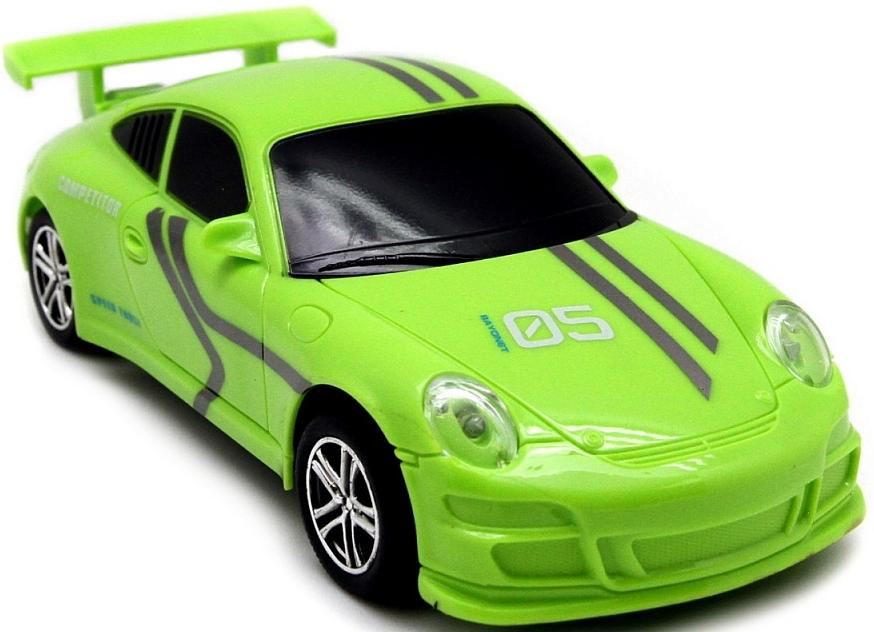 Купить BALBI Зеленый Автомобиль | RCS-2402 - радиоуправляемая машина, Китай