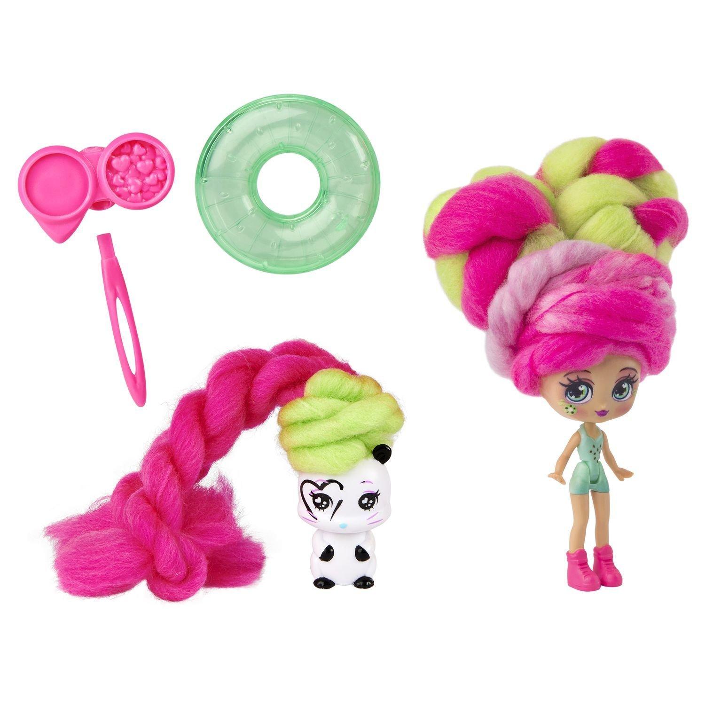 Candylocks Кукла Тропики №3, с аксессуарами