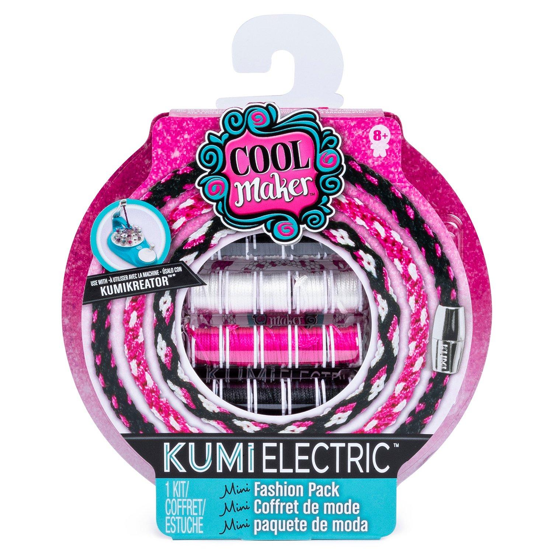 Купить Cool Maker Набор Материалы для творчества Electric , малый, Китай