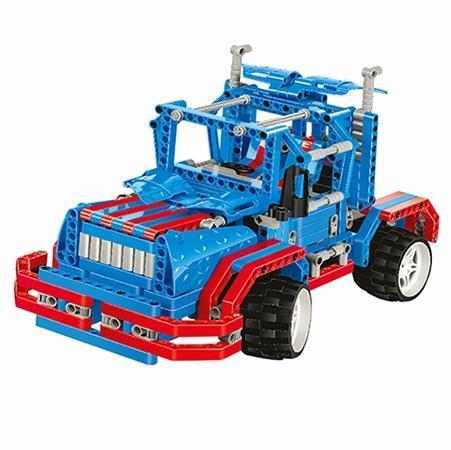"Cyber Toy ""Конструктор CyberTechnic 3 в 1 | 464 деталей"""